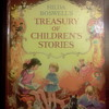 Hilda Boswell,s   Treasury of Childrens Stories