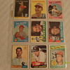 Baseball Cards