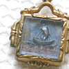 Odd Victorian Fob