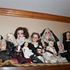 Nun collection