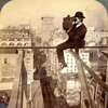 Photographers &amp; Their Cameras - Iconic 1905 Stereoview