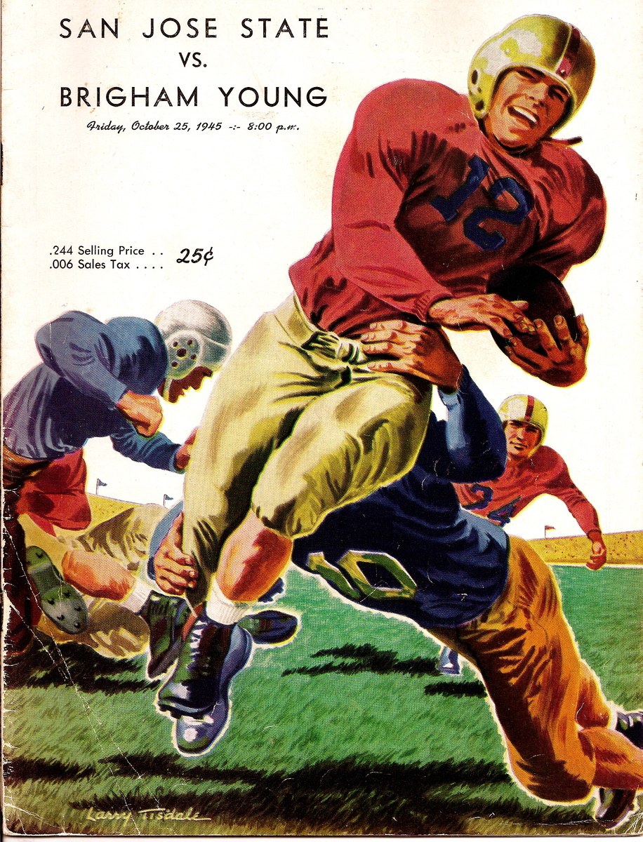 Some Old College Football Programs