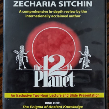 An Evening with Zecharia Sitchin
