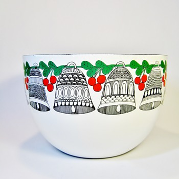 KAJ FRANCK 1911-1989 - Christmas