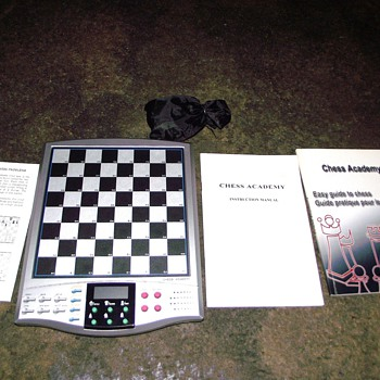 2009-chess acadamy voice computer chess game.