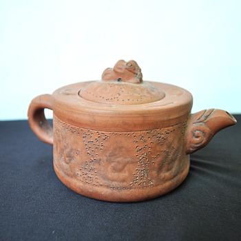 Qiangdong Teapot ?