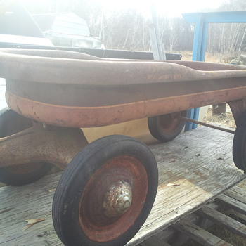 a wagon id like to know more about