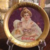 1903 Coca-Cola Change Tray