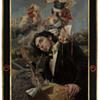 Gail Potocki - Modern Symbolist/Art Nouveau Oil Painting