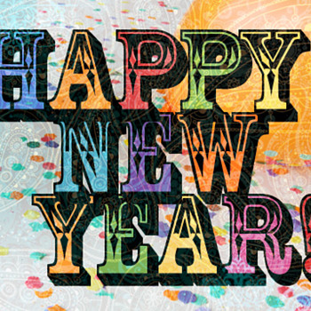 HAPPY NEWS YEAR...