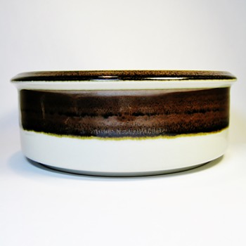 ANJA JAATINEN WINQUIST - Pottery