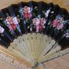 Old hand Fan