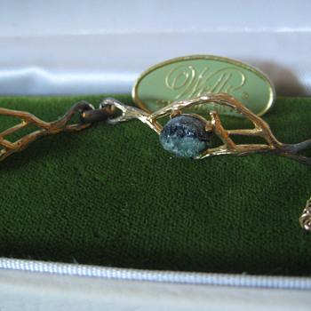 Vintage Wells bracelet