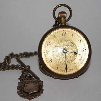 Generic Pocket Watch - Pocket Watches