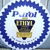 "Purol with ETHYL 30"" round, Hanging strap. Need Info? I'm thinking it kind of hard to find?"