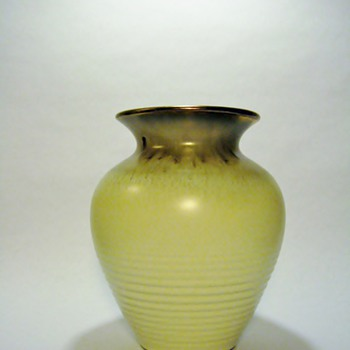 TONNIESHOF CARSTENS-GERMANY /450-2 - Art Pottery