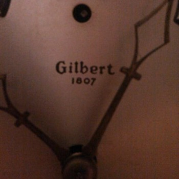 Gilbert Clock - Clocks