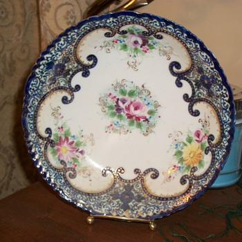 My favorite bowl - China and Dinnerware