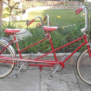 1966 huffy daisy / daisy
