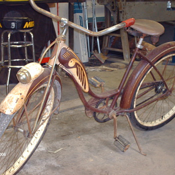 my schwinn