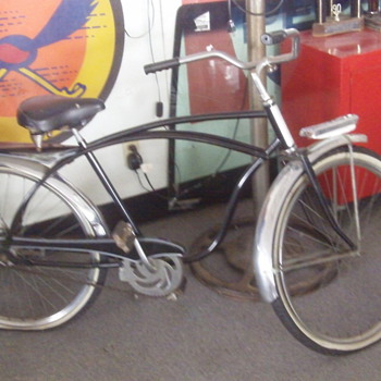Vintage Evans Bicycle  - Outdoor Sports