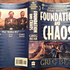 Foundation and Chaos (second Foundation trilogy book 1)