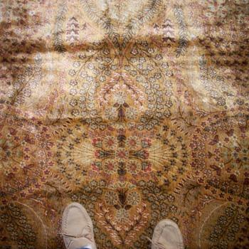 magic carpet ride - Rugs and Textiles