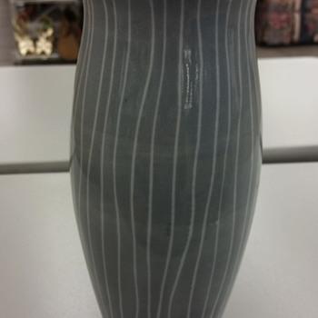 modern cool vase