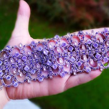 Sherman Bracelet : Enigma