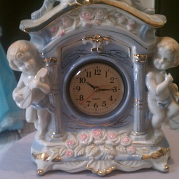 More Clocks - Clocks