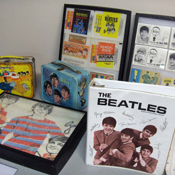 Beatles Odds and Ends...