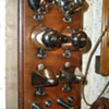 Holtzer-Cabot Telephone Co. Switchboard