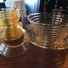 Small bowl setting