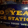 goodyear sign