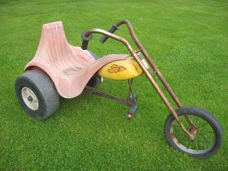 Seat vintage toy Hot