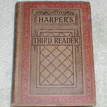 Harper's Third Reader