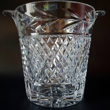 Galway Crystal - Glassware