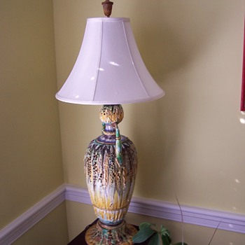 A family lamp - Lamps