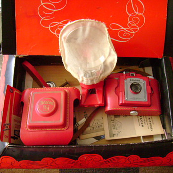 Beacon 225 in pink - Cameras