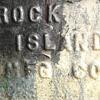 Rock Island #66 vise