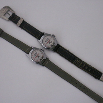 Hopalong Cassidy watches - Wristwatches