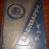1939 &amp; 1940 College Yearbooks from Louisiana Tech