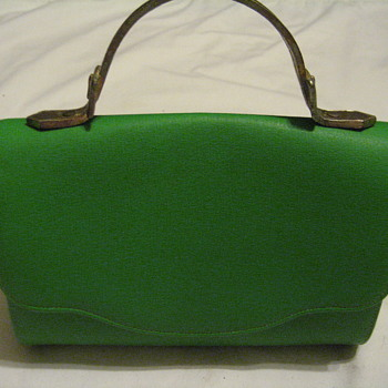 Delill Hand Bag Clutch Purse