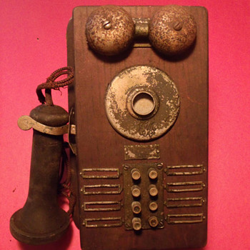 Looking for any Info - Telephones