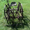 McCormick-Deering Plow