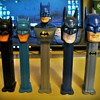 Da na na na na na na na BAT PEZ!