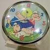 1968 Smiths Popeye Animated Alarm Clock