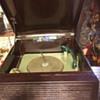 Old Philco radio