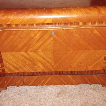 cedar lane chest - Furniture