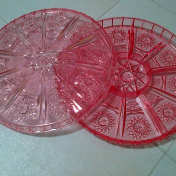 1960s/70s Plastic candy tray - Kitchen